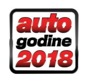 Auto godine 2018. je Hyundai Kona!